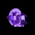 new_chess_parts.stl Télécharger fichier STL gratuit Gundam Chess Pieces partie 2 • Modèle imprimable en 3D, Peanut3DButter