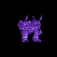 GenoBreaker.stl Télécharger fichier STL gratuit PLUS DE ZOÏDES • Design pour impression 3D, Peanut3DButter