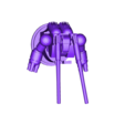 Merge_of_Merge_of_robot_final1__merged_cut_1_cut_1_Rescaled0.5_Rescaled1.5_Rescaled0.8.stl Télécharger fichier STL gratuit Gundam Chess Pieces partie 2 • Modèle imprimable en 3D, Peanut3DButter