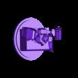 Merge_of_GN-005_Rescaled1.8_Rescaled0.8_Rescaled0.7_Rescaled0.8_Rescaled1.000-1.000-1.300_Rescaled0.800-1.000-1.000.stl Télécharger fichier STL gratuit Gundam Chess Pieces partie 2 • Modèle imprimable en 3D, Peanut3DButter