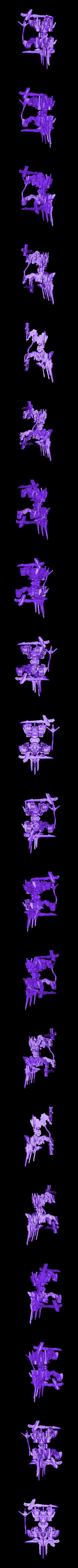 Merge_of_Liger_Zero_Schneider_EXE_1_cut_1.stl Télécharger fichier STL gratuit PLUS DE ZOÏDES • Design pour impression 3D, Peanut3DButter