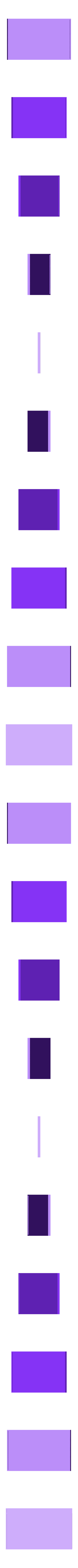 Base_V2.stl Télécharger fichier STL gratuit Niveaux Succulents • Plan pour imprimante 3D, Isi8Bit