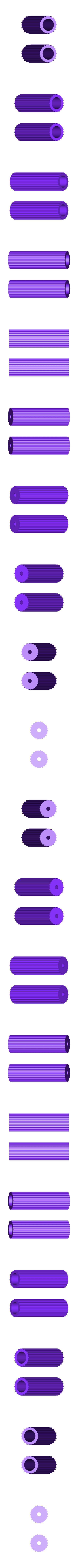 Grips.stl Download free STL file Crazy Simple Camera / Phone Stabilizer • 3D printer design, Absolute3D