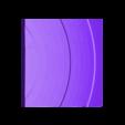 12.STL Télécharger fichier STL gratuit Bouclier du capitaine amérique (Entièrement détaillé) • Design pour imprimante 3D, Absolute3D