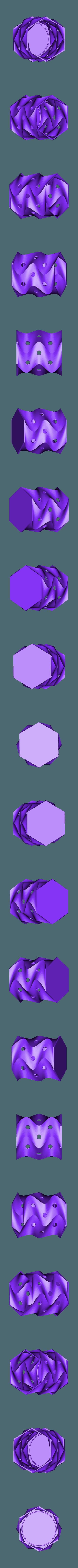Vase.STL Download free STL file Go, bowl • Template to 3D print, danielfdz0192