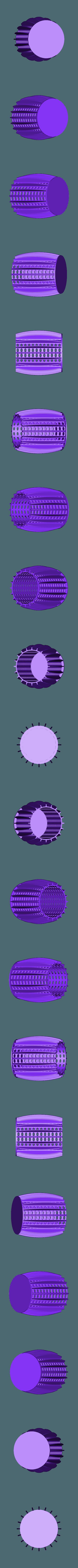 Bowl.STL Download free STL file Bowl, go. • 3D print model, danielfdz0192