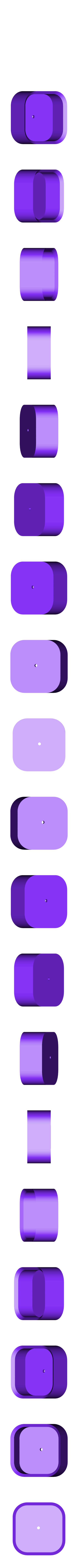 Simple_Pot_Small.stl Télécharger fichier STL gratuit Simple et petit • Plan pour imprimante 3D, Isi8Bit