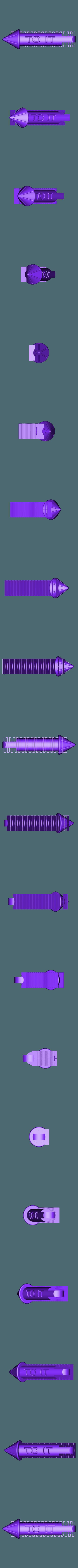 TO_IT.stl Télécharger fichier STL gratuit arrondi à l'informatique • Plan pour imprimante 3D, Muzz64
