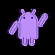 swing.stl Download free STL file Droids • 3D printable template, Muzz64