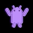 jump.stl Download free STL file Droids • 3D printable template, Muzz64