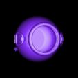 plain_irish_pot.stl Télécharger fichier STL gratuit Pot d'or irlandais • Design imprimable en 3D, Muzz64