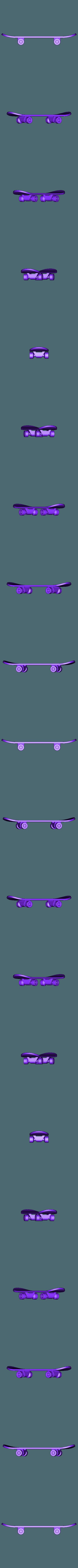 skateboardz.stl Download free STL file Skateboardz • 3D printer design, Muzz64