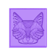 face.stl Download free STL file In your face • Design to 3D print, Account-Closed