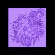 Fancy.stl Download free STL file Flower Arrangement • 3D print object, Account-Closed