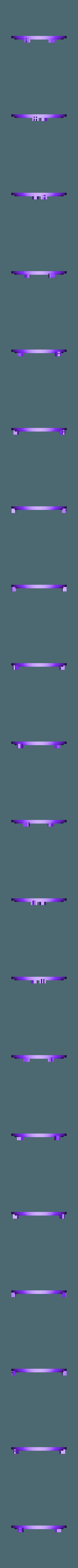 Download free 3D printer designs Rotating Turntable Arduino nano