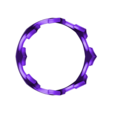 crown.stl Télécharger fichier STL gratuit Tama dans le monde du Final Fantasy • Design imprimable en 3D, Crackers3D4D
