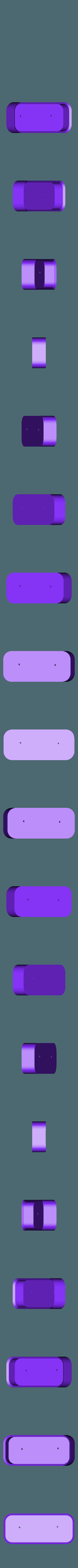 Simple_and_Large.stl Télécharger fichier STL gratuit Simple et grand • Objet à imprimer en 3D, Isi8Bit
