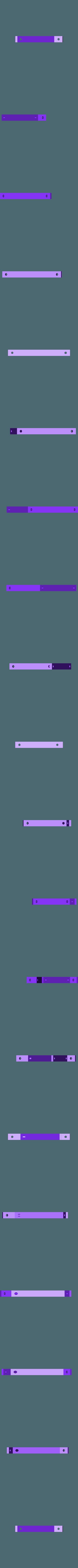 KastLamp1.stl Télécharger fichier STL gratuit 2 abat-jour pour un luminaire E14 • Modèle pour impression 3D, Rudddy
