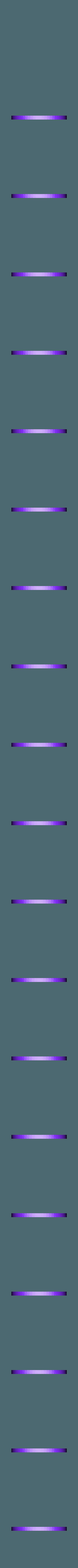 Sapphire_Lantern_Ring_pt2.STL Télécharger fichier STL gratuit Bague de lanterne en saphir pour double extrusion • Modèle imprimable en 3D, niceandeasy