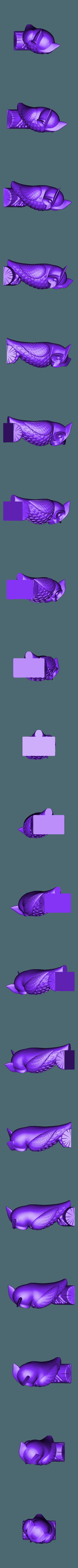 OWL.stl Télécharger fichier STL gratuit Support pour hibou • Plan imprimable en 3D, niceandeasy