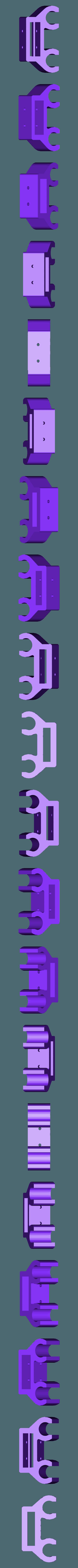 i3-y-endstop.stl Download free STL file End stops for Prusa i3 Improved for laser cut • 3D printing model, KarmaPrinting