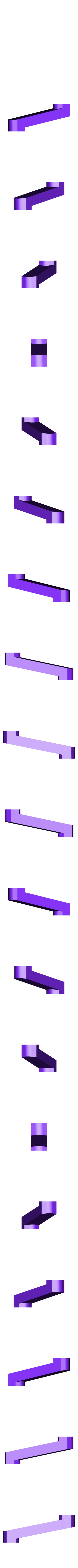 Zyllis_crank.STL Download free STL file Zyliss spare crank • Model to 3D print, KarmaPrinting