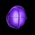 casque-F1-Playmo.stl Download STL file Firefighter helmet model F1 for Playmobil • 3D printer design, omni-moulage