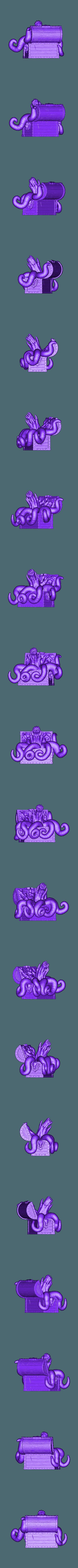 Mimic1.stl Télécharger fichier STL gratuit Mimer • Plan imprimable en 3D, schlossbauer