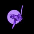 kobold_warrior.stl Download free STL file Kobold warrior • Design to 3D print, schlossbauer