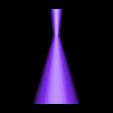 Part2.STL Download free STL file hanging lamps • 3D print design, allv