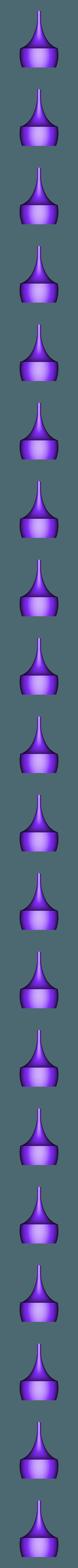 Part3.STL Download free STL file hanging lamps • 3D print design, allv