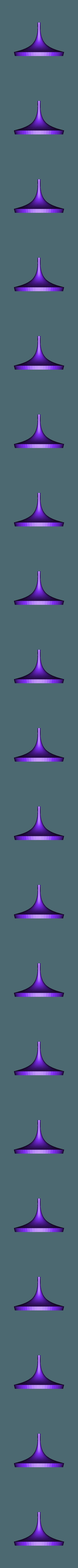 Part1.STL Download free STL file hanging lamps • 3D print design, allv