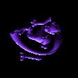 keyed.stl Télécharger fichier STL gratuit 150 - Mewtwo • Design imprimable en 3D, vongoladecimo