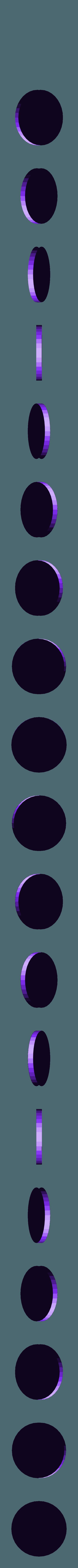 kickbasee.stl Télécharger fichier STL gratuit 150 - Mewtwo - Mega Mewtwo X • Plan pour impression 3D, vongoladecimo