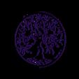Life Tree.stl Download free STL file Murat Sevinc • Design to 3D print, integre