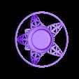 Hojas.STL Download free STL file Strawberry • 3D printing object, danielfdz0192
