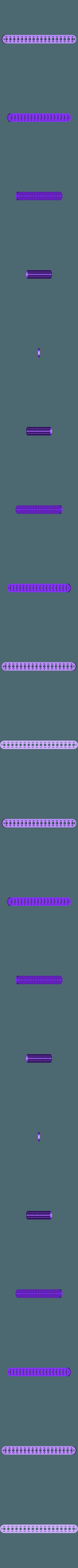 strait_18.STL Télécharger fichier STL gratuit MEGA Expansion 200+ Pièces • Plan à imprimer en 3D, Pwentey