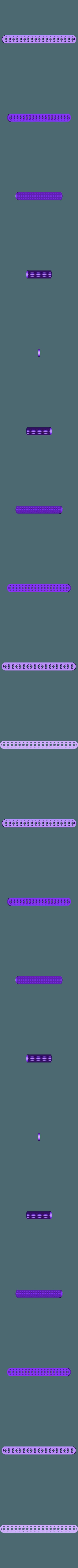 strait_19.STL Télécharger fichier STL gratuit MEGA Expansion 200+ Pièces • Plan à imprimer en 3D, Pwentey