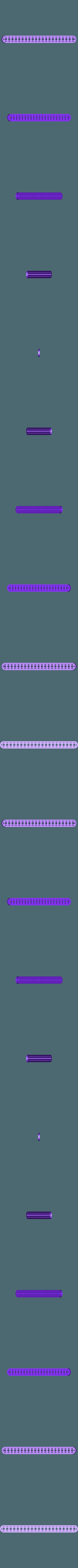 strait_21.STL Télécharger fichier STL gratuit MEGA Expansion 200+ Pièces • Plan à imprimer en 3D, Pwentey