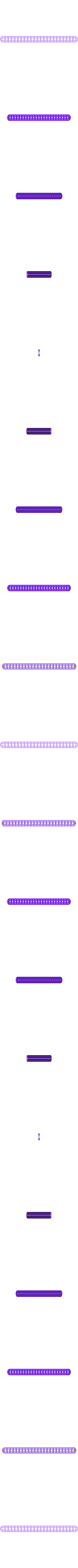 strait_23.STL Télécharger fichier STL gratuit MEGA Expansion 200+ Pièces • Plan à imprimer en 3D, Pwentey