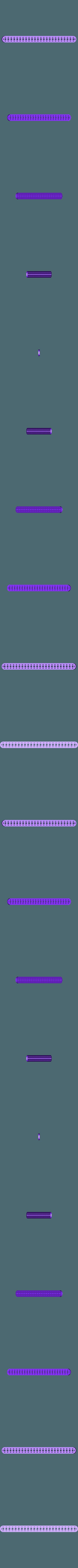 strait_24.STL Télécharger fichier STL gratuit MEGA Expansion 200+ Pièces • Plan à imprimer en 3D, Pwentey
