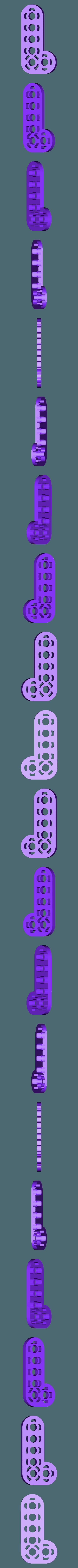 L_2_5.STL Télécharger fichier STL gratuit MEGA Expansion 200+ Pièces • Plan à imprimer en 3D, Pwentey