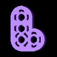 L_2_3.STL Télécharger fichier STL gratuit MEGA Expansion 200+ Pièces • Plan à imprimer en 3D, Pwentey