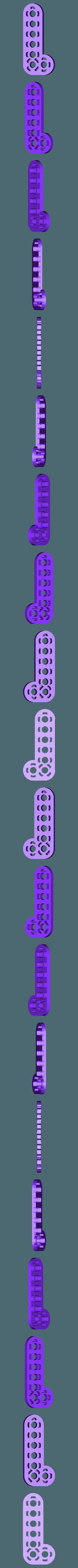 L_2_6.STL Télécharger fichier STL gratuit MEGA Expansion 200+ Pièces • Plan à imprimer en 3D, Pwentey