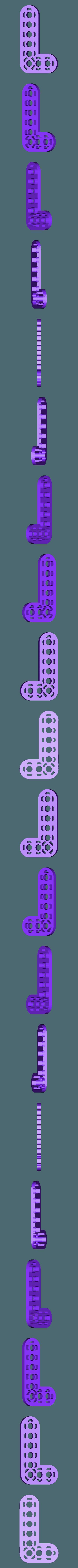 L_3_6.STL Télécharger fichier STL gratuit MEGA Expansion 200+ Pièces • Plan à imprimer en 3D, Pwentey