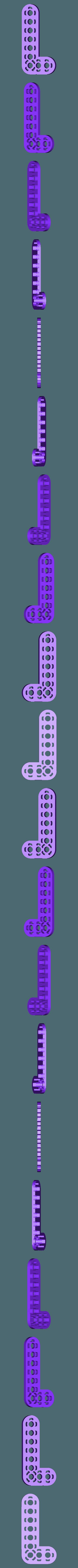 L_3_7.STL Télécharger fichier STL gratuit MEGA Expansion 200+ Pièces • Plan à imprimer en 3D, Pwentey