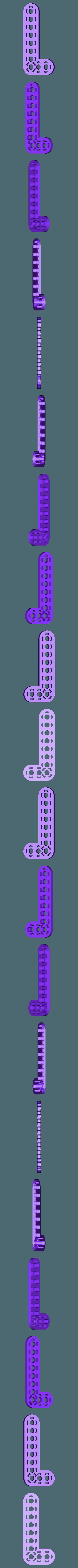 L_3_8.STL Télécharger fichier STL gratuit MEGA Expansion 200+ Pièces • Plan à imprimer en 3D, Pwentey