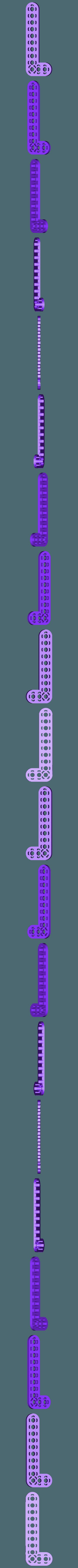 L_3_10.STL Télécharger fichier STL gratuit MEGA Expansion 200+ Pièces • Plan à imprimer en 3D, Pwentey