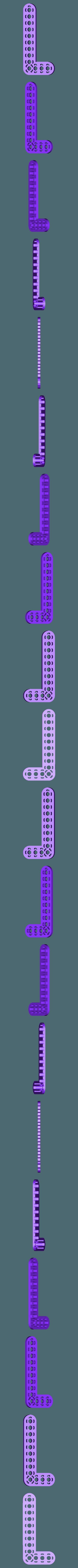 L_4_10.STL Télécharger fichier STL gratuit MEGA Expansion 200+ Pièces • Plan à imprimer en 3D, Pwentey
