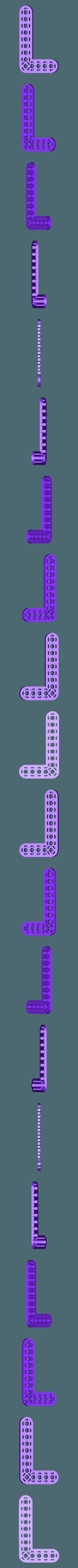 L_5_9.STL Télécharger fichier STL gratuit MEGA Expansion 200+ Pièces • Plan à imprimer en 3D, Pwentey